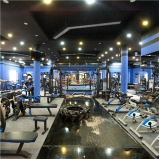 Cùng Mua - 3 thang tap Gym, Kick - Boxing (khong gioi han) - Fox Fitness