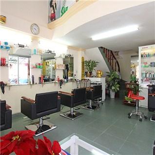 Cùng Mua - Làm tóc trọn gói bàng sản phảm L'Oreal – Salon Doàn