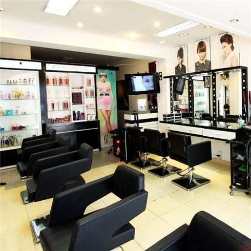 Chăm sóc tóc trọn gói tặng 2 lần hấp dầu - Hair Salon Huy