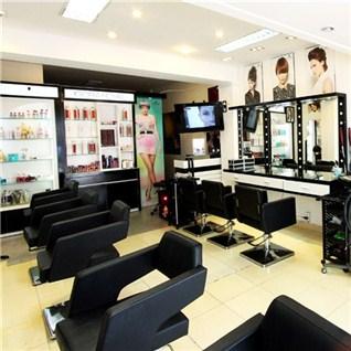 Cùng Mua - Cham soc toc tron goi tang 2 lan hap dau - Hair Salon Huy