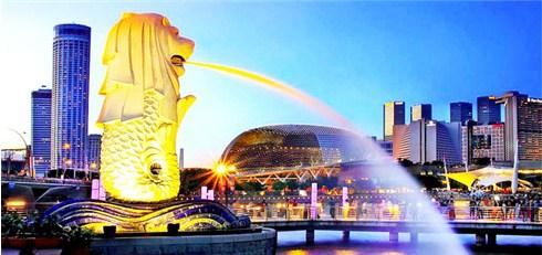 Cùng Mua - Tour Singapore trong lanh - Dao Sentosa 4N3D Thien Duong A Dong