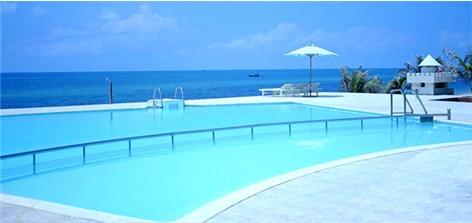 Cùng Mua - Peaceful Resort Phan Thiet 3 sao + An trua/toi, gom hai san