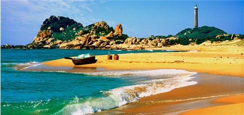 Cùng Mua - Tour Phan Thiet - Ta Cu - Lau dai ruou vang RD - Doi Cat Bay