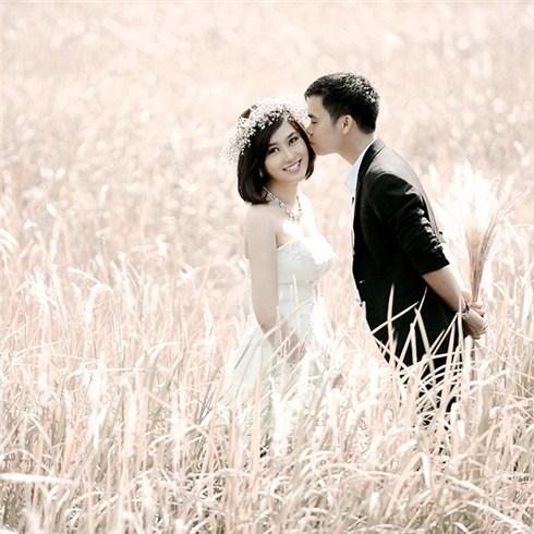 Chụp ảnh cưới trọn gói tại Trí Nguyễn Studio