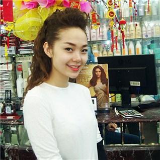 Cùng Mua - Lam toc, phu nano - Salon Phuong Tokyo tang 1 chai duong