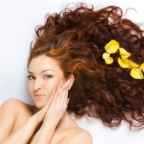Nhuộm phủ bóng Nano và chăm sóc da mặt - Hair Salon Sơn
