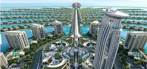 Cùng Mua - Tour Dubai - Abu Dhabi - Sa mac Safari 5N4D - BenThanh Tour