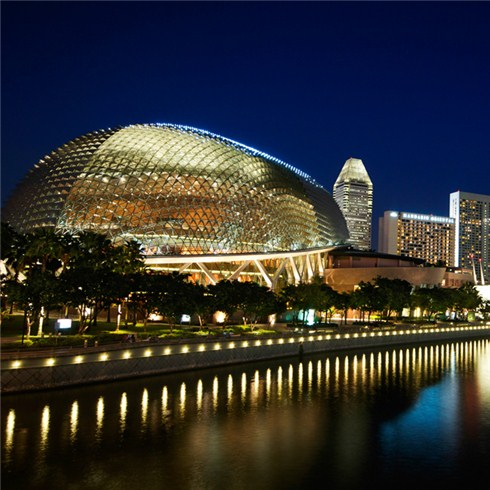 Tour Singapore - Sentosa - Malaysia - Genting 6N5Đ