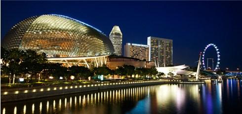 Cùng Mua - Tour Singapore - Sentosa - Malaysia - Genting 6N5D
