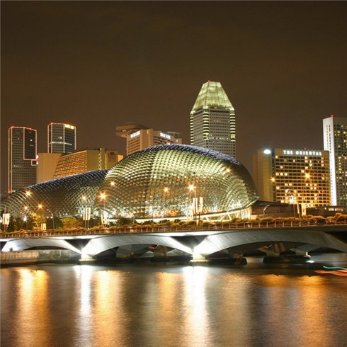 Tour Singapore - Malaysia - Malacca - Kuala Lumpur 6N5Đ