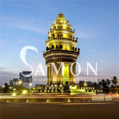 Tour Campuchia - PhnomPenh 2N1Đ - Khởi hành hàng ngày