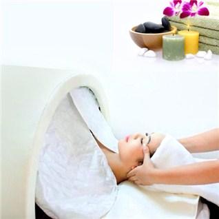 Tắm trắng cao cấp công nghệ Nano, trẻ hóa da tại Suri&Sky Spa