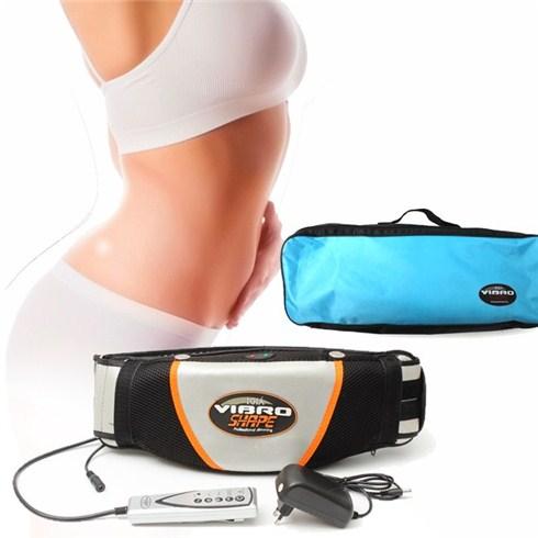 Đai massage giảm béo Vibro Shape - BH 3 tháng