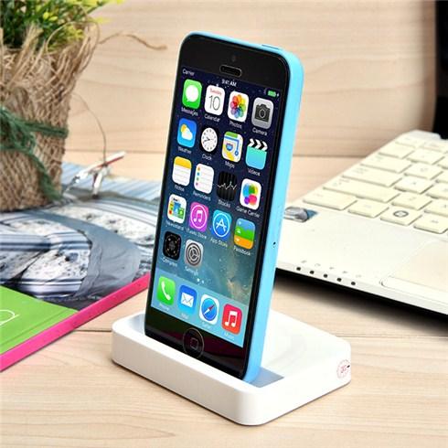 Dock sạc đa năng dành cho iPhone 5/ 5S/ 6/ 6 Plus