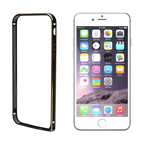 Viền nhôm siêu mỏng cho iPhone 6