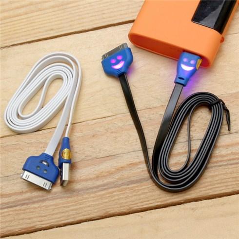 Cáp đèn led cho iphone 4/4S Ipad 2,3,4