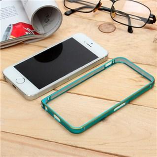 Viền nhôm siêu mỏng thời trang cho iPhone 5/ 5S