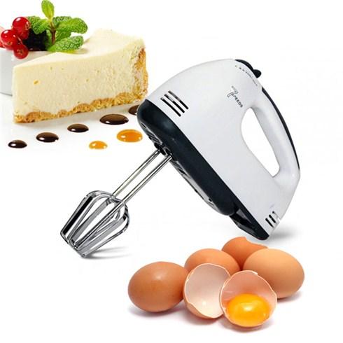 Máy đánh trứng cầm tay 6610 - BH 12 tháng