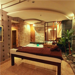 Cùng Mua - Xong hoi, massage body nam - Regal Business Health Club 5*