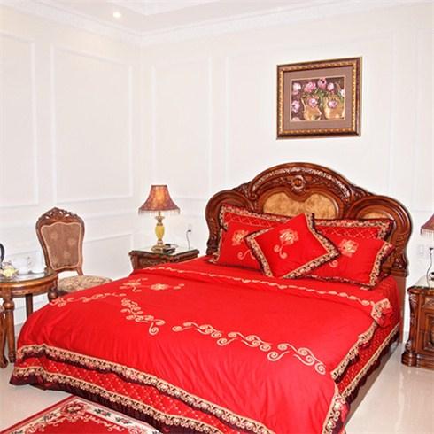 Khách sạn Louis Đà Nẵng tương đương 3 sao (Bao gồm ăn sáng)