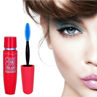 Mascara Maybelline New York Volum Express - Đỏ