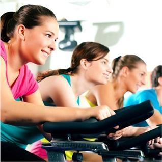 Cùng Mua - 1 thang tap Gym va Aerobic thoai mai tai Bodyzone Fitness
