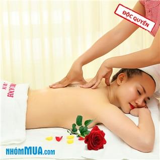 Cùng Mua - Tam u trang sang da body doc quyen - Thu Anh Skin HT Murad