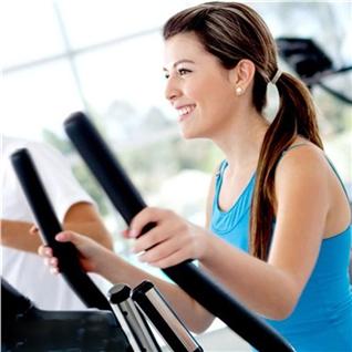 Cùng Mua - 3 thang tap Gym + Aerobic khong gioi han tai Bodyzone Fitnes
