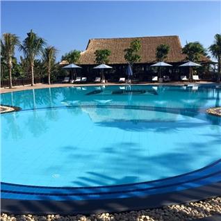 Cùng Mua - Lotus Muine Beach Resort va Spa 4* kem nhieu uu dai hap dan