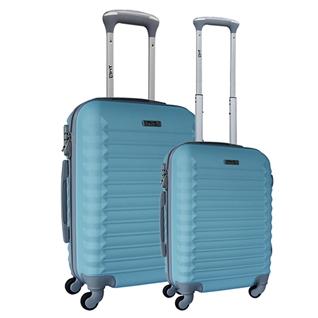 Cùng Mua - Bo 2 vali keo du lich TRIP P805 - xanh ngoc ( 50 + 60 cm)