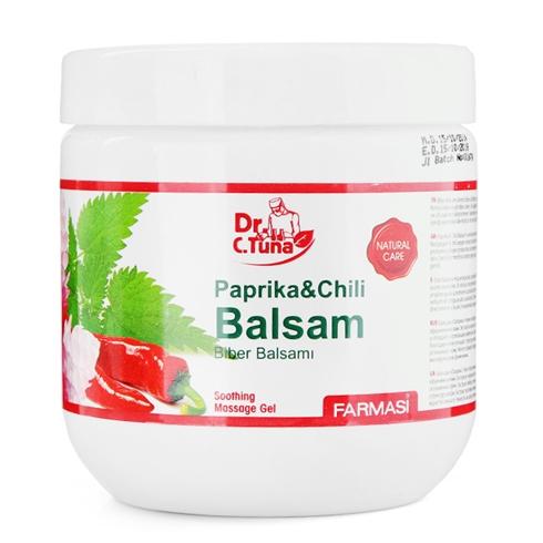 Gel massage tan mỡ tinh chất ớt đỏ Farmasi