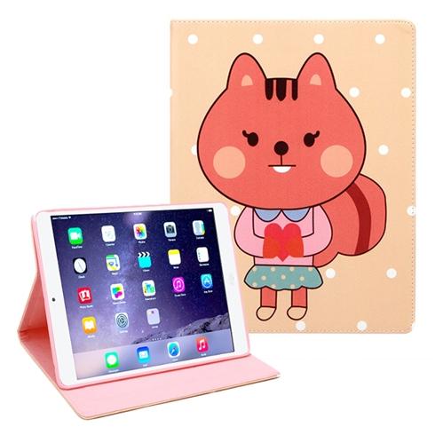 Bao da iPad 2,3,4 hình chú Mèo