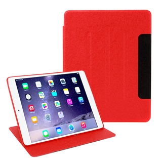 Cùng Mua - Bao da iPad Air 2 Folio Cover - mau do