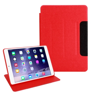 Cùng Mua - Bao da iPad Air 1 Folio Cover - mau do