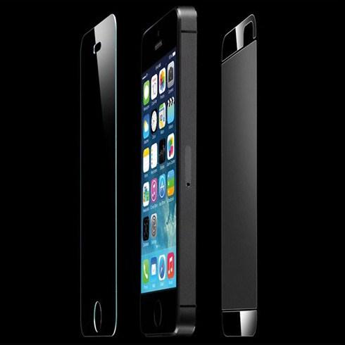 Miếng dán cường lực 2 mặt iphone 5