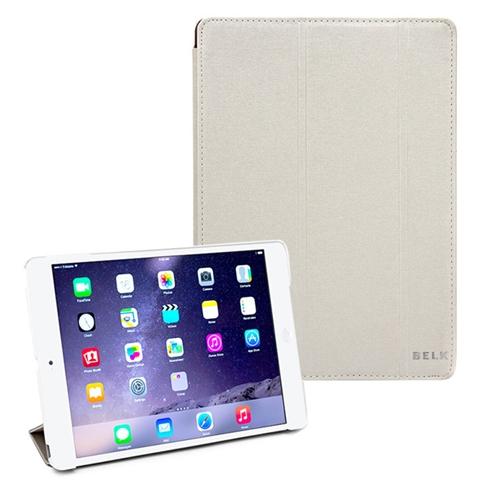 Bao da iPad Air 1 Belk - màu trắng