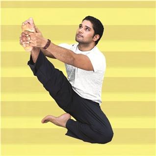 Cùng Mua - 24 buoi hoc Yoga Quoc te voi giao vien An Do - Shiva Yoga