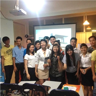 Cùng Mua - 2 buoi hoc Sinh Trac Dau Van Tay -Kham pha tinh cach - B-CODE