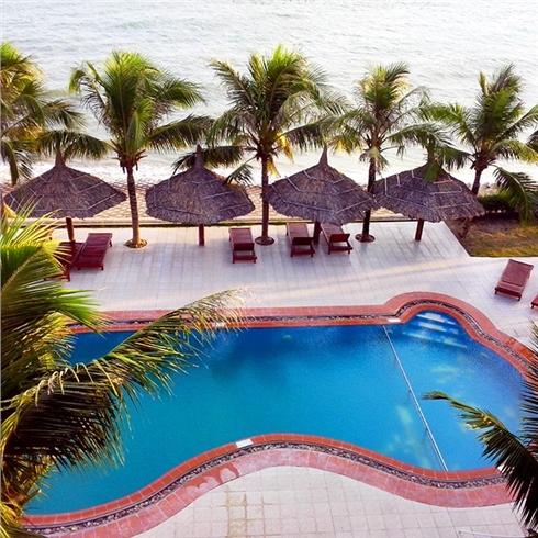 Hoàng Lâm Resort Phan Thiết tiêu chuẩn 3*