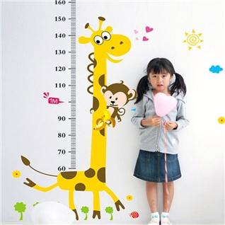 Cùng Mua - Decal dan tuong thuoc do huou 2 AHT107 (60x90cm)