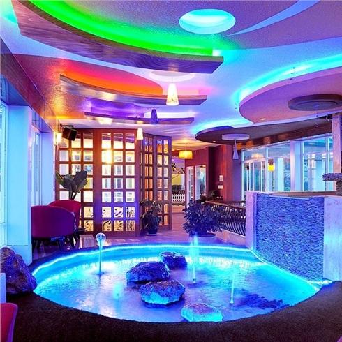 Khách sạn Thi Thảo Gardenia Đà Lạt tiêu chuẩn 3* - Sát chợ
