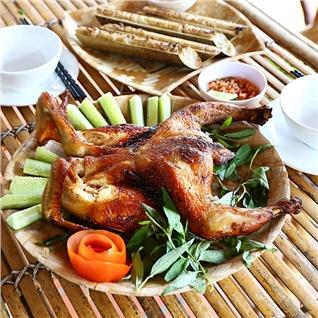 Cùng Mua - Combo 3 mon dac biet cho 4 nguoi tai Tay Nguyen Quan