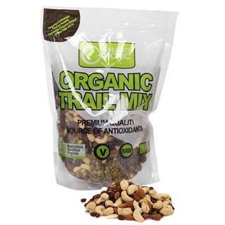 Cùng Mua - Hat say kho tong hop Organic Trail Mix (Uc) 1kg - Giao hang