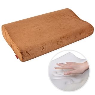 Cùng Mua - Goi cao su non chong ngay Memory Pillow + ao goi - Mau 2
