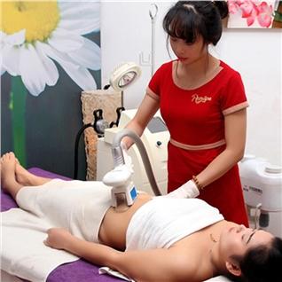 Cùng Mua - Giam beo dinh hinh cong nghe RF tai HM Beauty Clinic