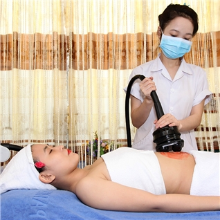 Cùng Mua - Danh tan mo bung sieu toc bang co, nhiet-Spa Lan Kim Nhat Ban