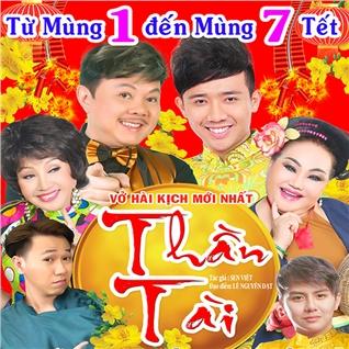 Cùng Mua - Ve xem kich bat ky tai San khau kich Sen Viet