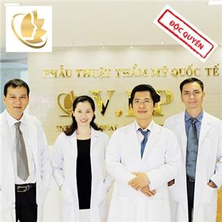 Cùng Mua - Thu gon canh mui - VPTTM Quoc Te VIP-Ths.Bs. Nguyen The Thanh