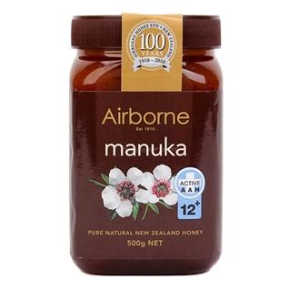 Cùng Mua - Mat ong Airborne Manuka 12+ (New Zealand) - Giao hang