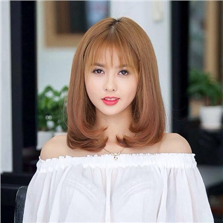 Cùng Mua - Uon/ Nhuom/ Ep/ Phu bong/ lam phong - Luxury Hair Salon
